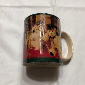 Boyds coffee mug